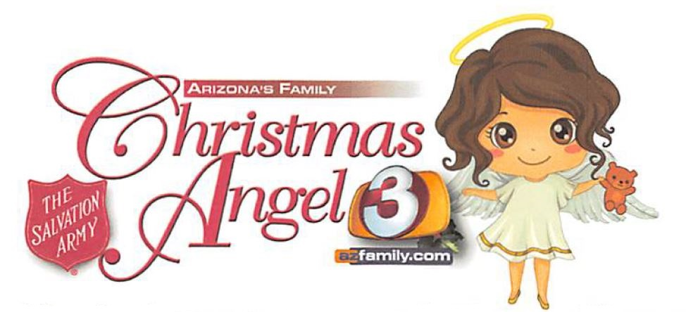 Angel Tree Program Logo