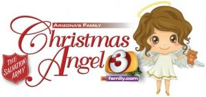 Christmas Angel Channel 3
